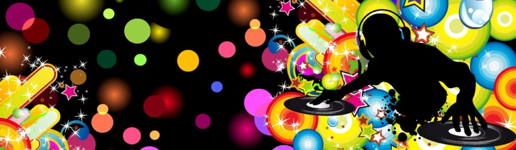 music-disc-jockey-with-dj-gear-artwork-website-header