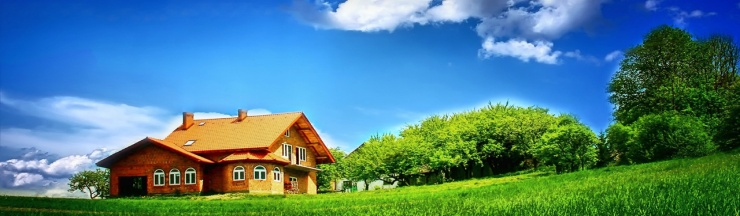 beautiful-house-and-nature-landscape-website-header